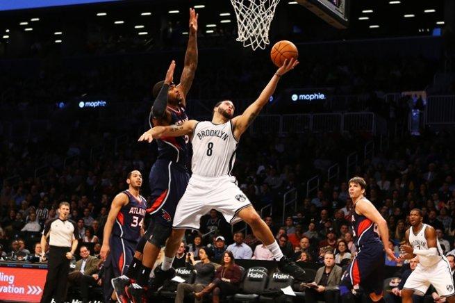 На атланта бруклин прогноз баскетбол