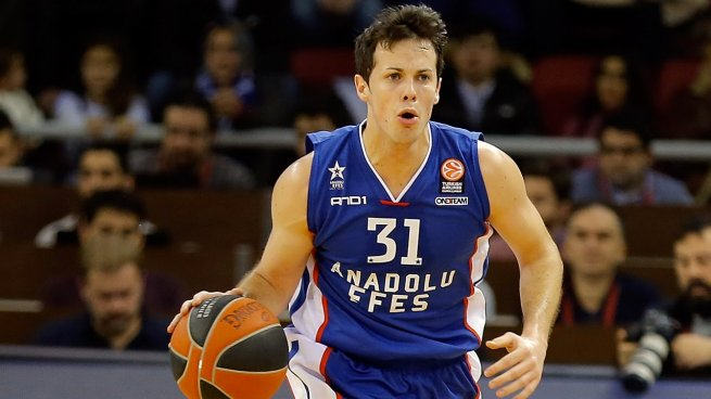 Thomas Huertel (Foto: euroleague.net)