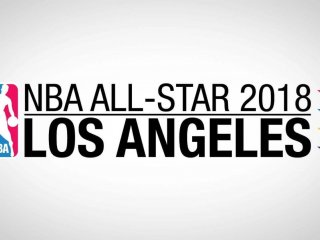 LeBron James a Stephen Curry kapitánmi v zápase All Star