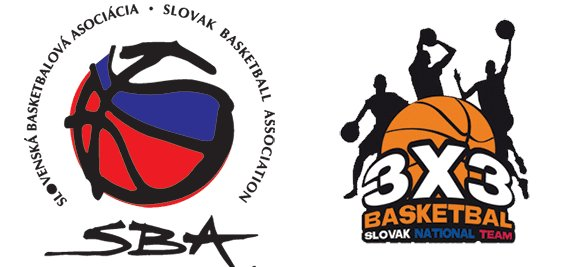 SBA a 3x3 Slovak National Team