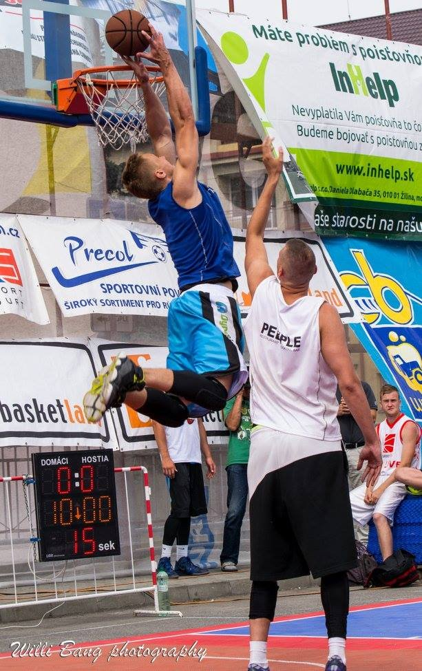 People Streetball Cup 2016
