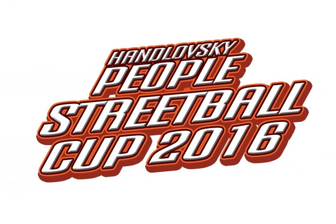 People Streetball Cup 2016 logo