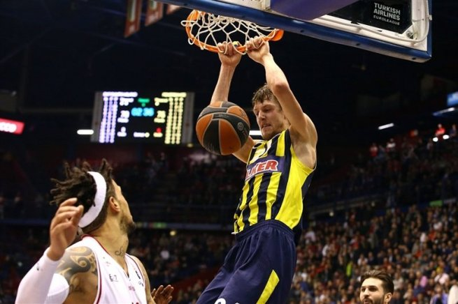Ján Veselý (Foto: euroleague.net)