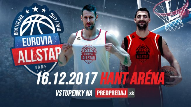 Eurovia SBL ALL STARS game 2017-18 (Foto: basketliga.sk)