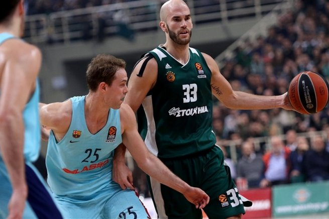 Nick Calathes (Foto: euroleague.net)