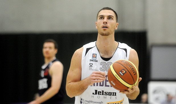 Lošonský: Basketbal v Anglicku ide hore - basket.sk